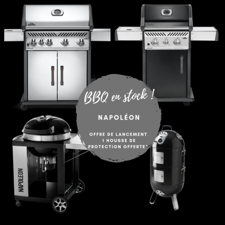 offre de lancement barbecue napoleon la rochelle